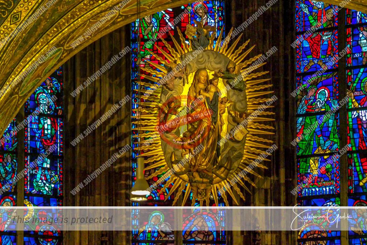 Aachen Cathedral Germany Church Chapel Charlemagne Christian Holy Roman
