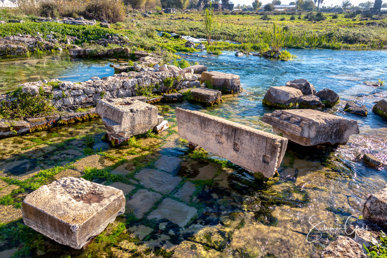 Limyra Lycia Turkey Archaeological Greek Ancient Antalya