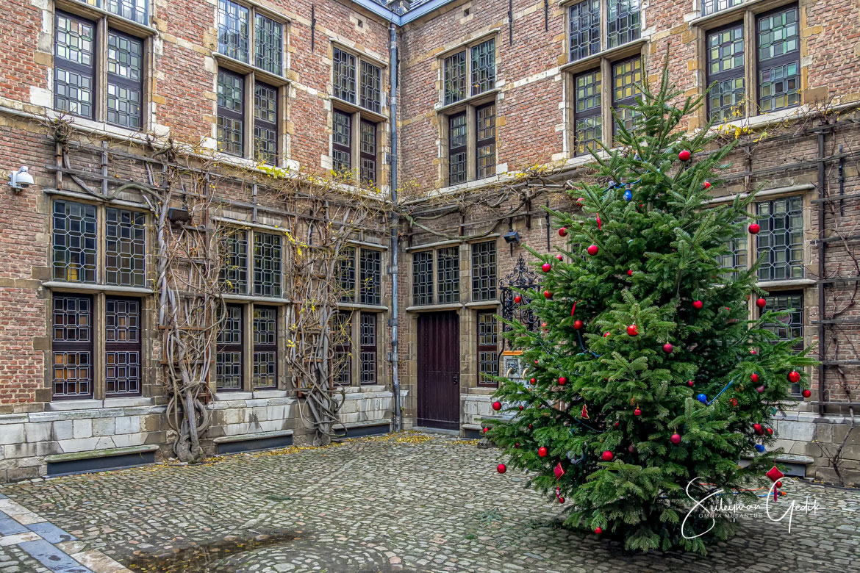 Rubens House Antwerp Belgium Museum Painter Arts