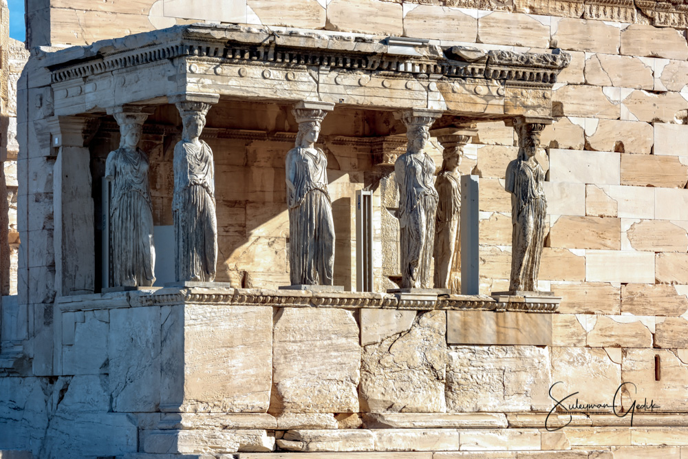 Greece Archaeological